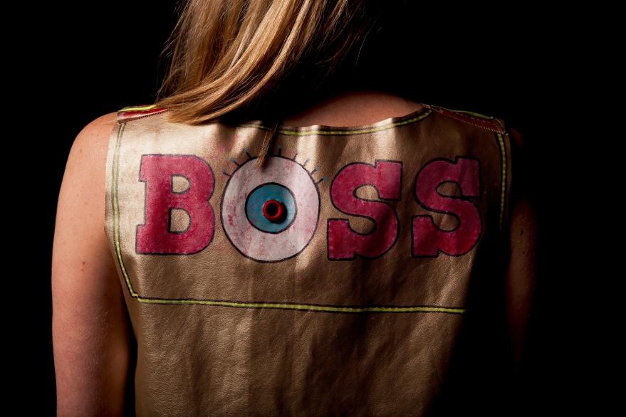 Boss Morris images - BMK-26 lr